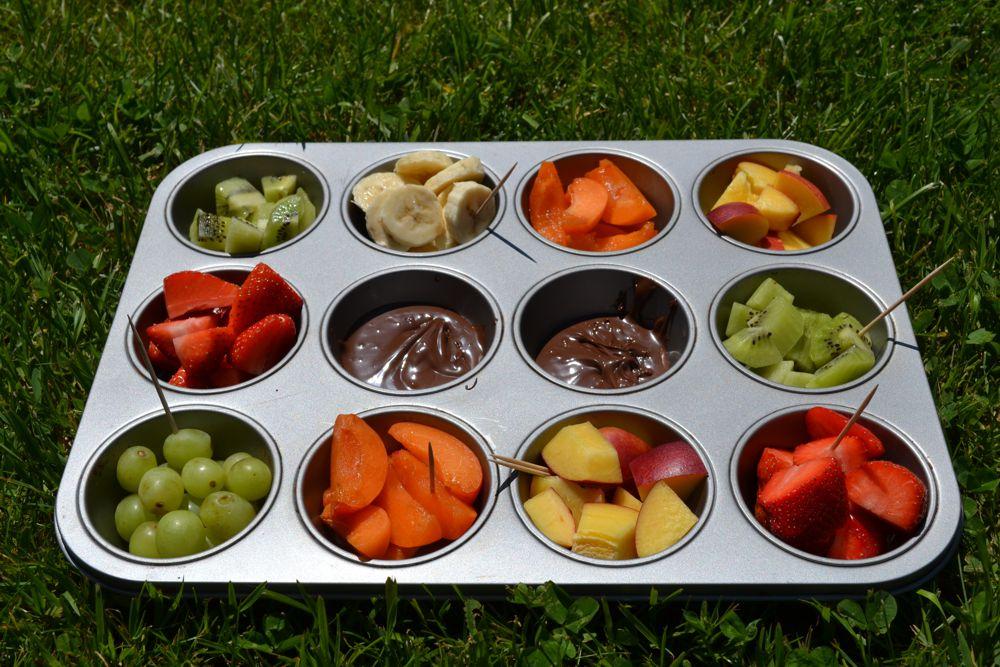Dip Obst